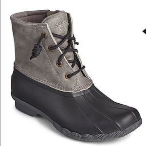 NEW Sperry Boots